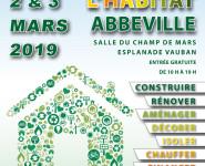 Salon de l'Habitat d'Abbeville