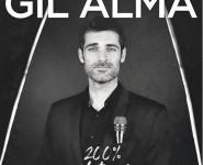 GILLES ALMA 200% NATUREL
