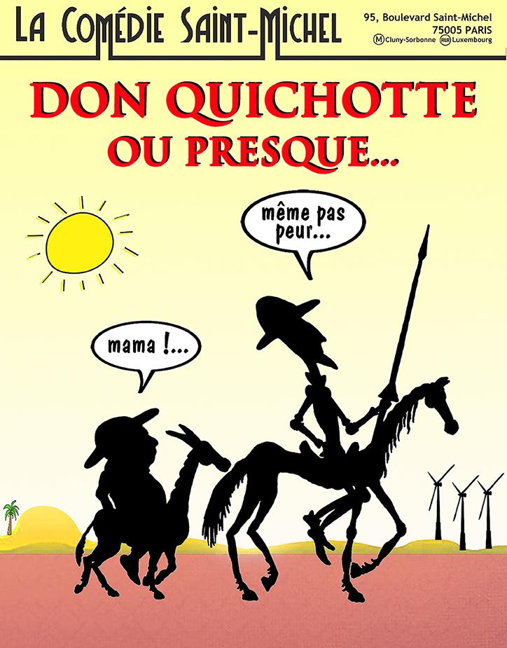 06 04 saint riquier Don Quichotte