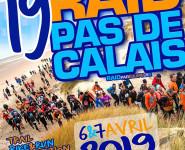 TOUQUET RAID PAS-DE-CALAIS