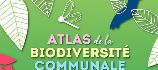ATLAS DE LA BIODIVERSITÉ
