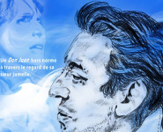 GAINSBOURG FOREVER : GUEULE D'AMOUR