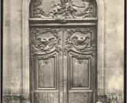 LES HÔTELS PARTICULIERS ABBEVILLOIS DU XVIIIe SIÈCLE