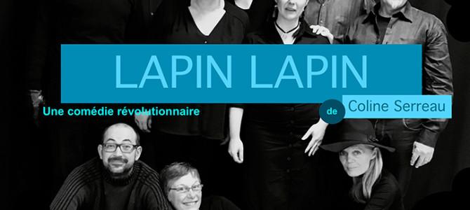 LAPIN LAPIN