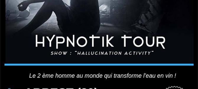 HYPNOTIK TOUR