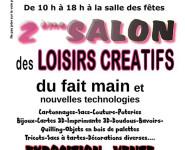 2ème SALON DES LOISIRS CRÉATIFS