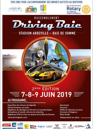 DRIVING BAIE 2019