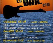 « ROCK EN BAIE » Festival de Rock !