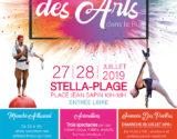 WEEK-END DES ARTS DANS LA RUE