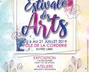ESTIVALE DES ARTS