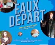 FAUX DÉPART