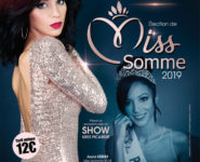 ÉLECTION MISS SOMME 2019
