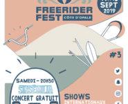 FREERIDER FEST #3