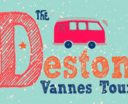 THE DESTON VANNES TOUR