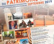 LES JOURNÉES EUROPÈENNES DU PATRIMOINE