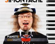 SIMON FACHES DANS PIANISTE(S)