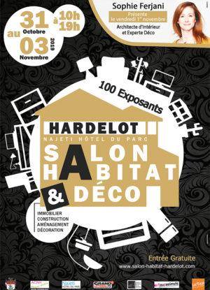 SALON HABITAT & DÉCO