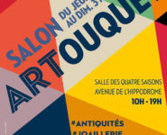 SALON ARTOUQUET