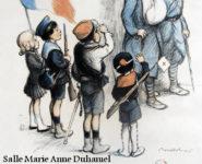LA GUERRE 14/18 et LE TRAITÉ DE PAIX DE 1919
