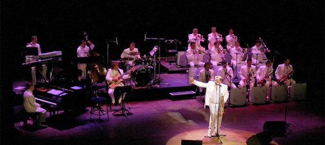FESTIVAL JAZZ À NOËL : Gead Mulheran Sings Sinatra
