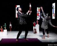 SPECTACLE JEUNE PUBLIC, « DADAAA - Les Nouveaux Ballets »