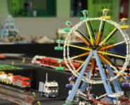 exposition LEGO CH'TI BRICK