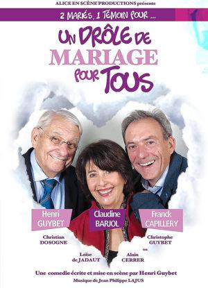 Un drôle de Mariage pour Tous