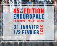 45ème ENDUROPALE DU TOUQUET PAS-DE-CALAIS/QUADURO