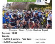 CYCLISME Grand Prix de La Montagne Verte