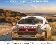 RALLYE AUTOMOBILE Le Touquet / Pas-de-Calais