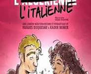 COMÉDIE « Je t'aime à l'italienne »