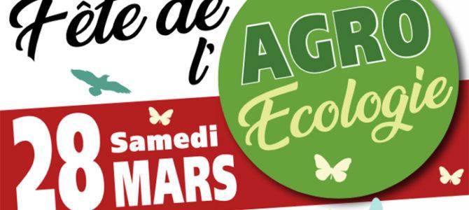 PORTES OUVERTES & FÊTE DE L'AGRO ÉCOLOGIE À LA MAISON FAMILIALE RURALE