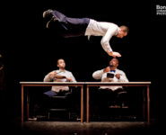SPECTACLE « HIP HOP »  - Bon App'