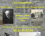 VISITE GUIDÉE DE LA VILLE DU CROTOY