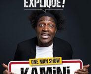 Kamini dans « Il faut que je vous explique ».