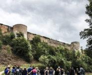 DU HAUT DES REMPARTS : ENTRE VILLE ET CAMPAGNE