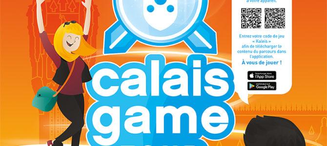 CALAIS GAME TOUR !