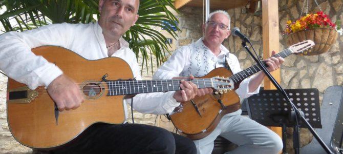 MUSICALES ESTIVALES DU PORT