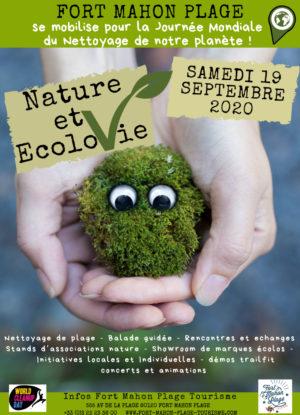 NATURE & ECOLOVIE