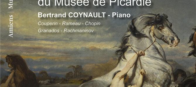 CONCERT DE BERTRAND COYNAULT
