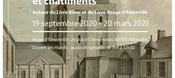VISITE COMMENTÉE DE L'EXPOSITION