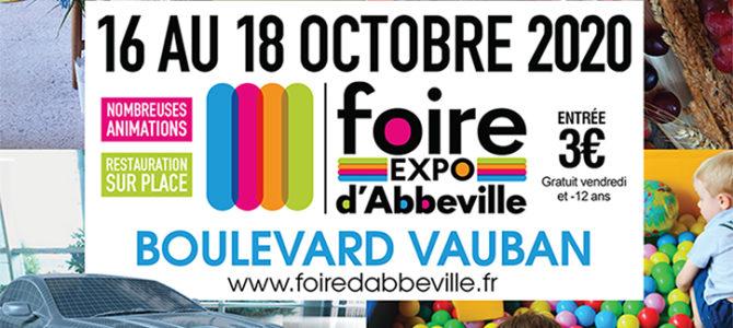 FOIRE EXPOSITION + 5000 m² d'exposition