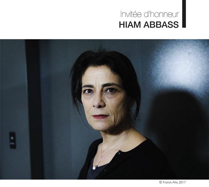 PROGRAMME Hiam Abbass