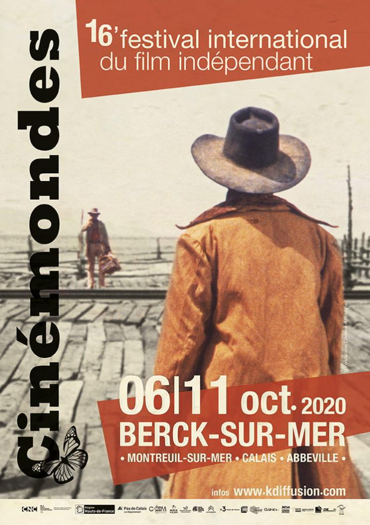 CINÉMONDES, 16ème édition, programme du FESTIVAL INTERNATIONAL DU FILM INDÉPENDANT