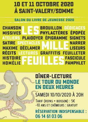 LES MILLE-FEUILLES 2020