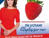 ETAPLES SUR MER > PLUS BEAU MARCHÉ DE FRANCE