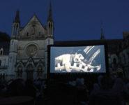 FESTIVAL CINÉTOILE - film Rain Man de Barry Levinson