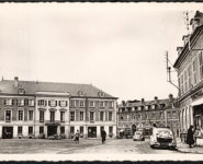 VISITE COMMENTÉE «La Place Clémenceau d'hier à aujourd'hui»