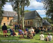VISITE NOCTURNE «Le Montreuil Secret»