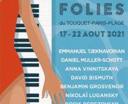 FESTIVAL OFF DES PIANOS FOLIES